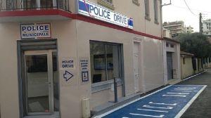 policeDrive