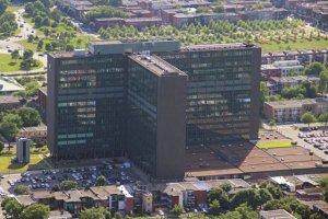 Grand quartier général de la Sûreté du Québec, Montréal