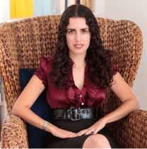 Ilana Greenstein