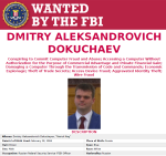 Dmitry Dokuchaev